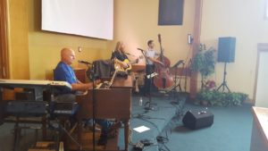 Need a band for our church? Contact us!